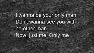 Audio Bullys   Only man   Lyrics