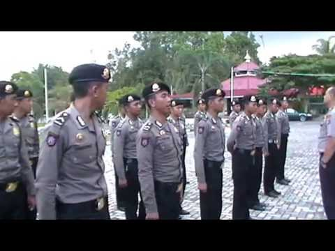 Penerimaan-calon-siswa-bintara-polri MP3 Music Download