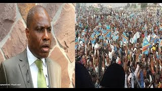 FLASH : 3  LEADERS  DE LAMUKA SE RETIRE MARTIN FAYULU RESTE  SEUL AVEC SA POPULATION
