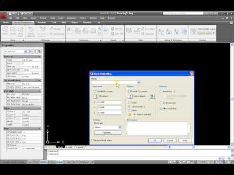 how to create new text style in autocad