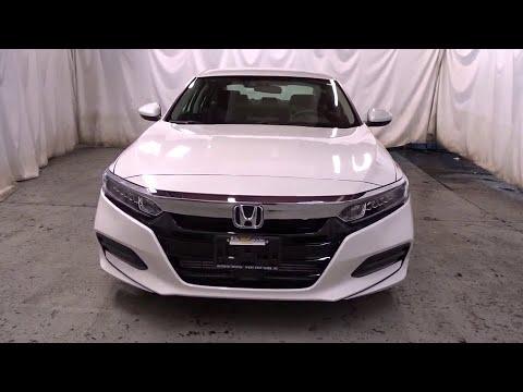 2018 Honda Accord Sedan Hudson, West New York, Jersey City, Tenafly,  Paramus, NJ HHJA220367
