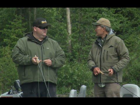fluefiskeri i sverige