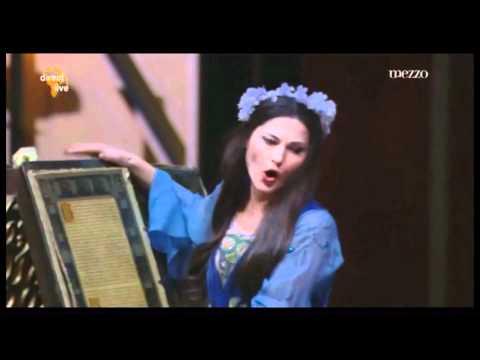 """Love Duet from Zandonai's """"Francesca da Rimini"""" (with English subtitles)"""