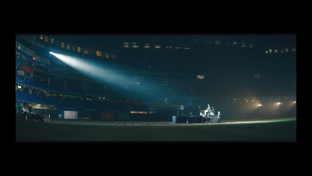 Shawn Mendes - The Tour: Rogers Centre Stadium Trailer