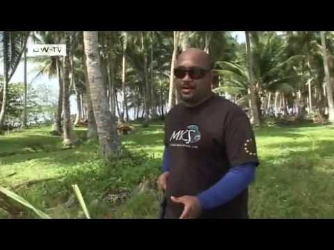 Protecting Micronesia | Global Ideas