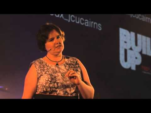 How small molecules can change the world | Rosalie Hocking | TEDxJCUCairns