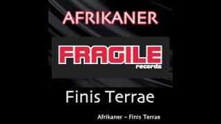 Afrikaner - Finis Terrae