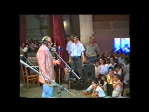"""ABRAAM SAPIR - N.P. """"ALIA"""" -  IN SURAMI 1989"""
