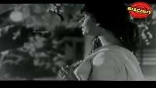 Download Hindi Video Songs - Pathivaayi Pournami | Malayalam Movie Songs | Aadyakiranangal (1964)