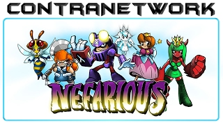 Nefarious   Gameplay First Look