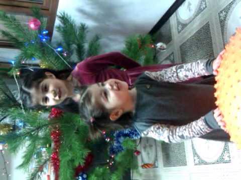 Дагмара и Хава | чеченские дети