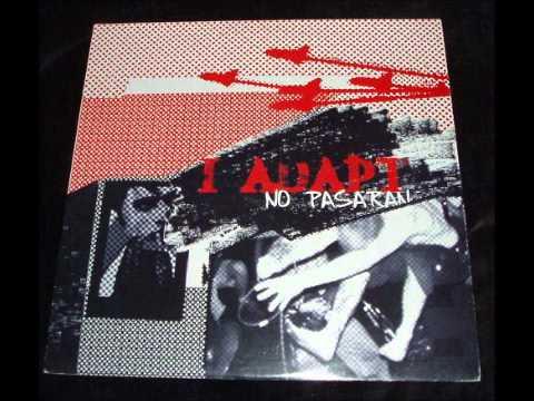 I Adapt - No Pasaran (2004)
