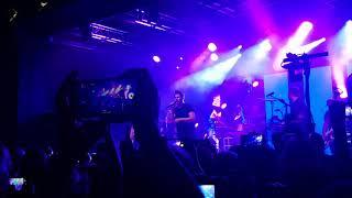 Revolverheld - Immer noch Fühlen live - Kaiserslautern Kammgarn 26.5.2018
