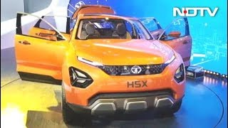 Top 25 Vehicles Showcased At The Auto Expo 2018 thumbnail