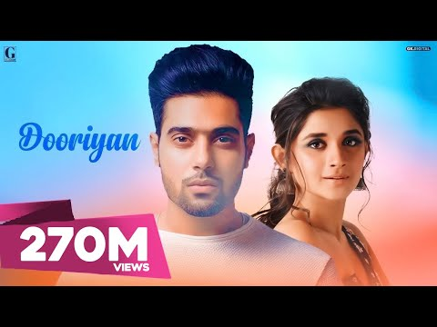 Dooriyan : Guri (Official Video) Latest Punjabi Songs | Geet MP3 thumbnail