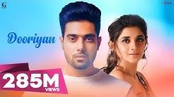 DOORIYAN : GURI | Jism v Zakhmi  | Sad Songs | Latest Punjabi Songs| Geet MP3