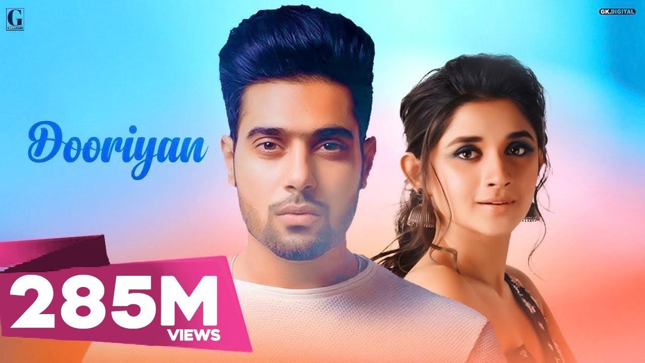 Dooriyan : Guri (Official Video) Latest Punjabi Songs | Geet MP3 #1