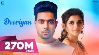 DOORIYAN : GURI | Jism v Zakhmi  | Sad Songs | Latest Punjabi Songs| Geet MP3