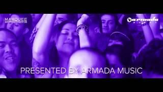 Armada Music presents Markus Schulz at Marquee Nightclub - November 2nd 2012