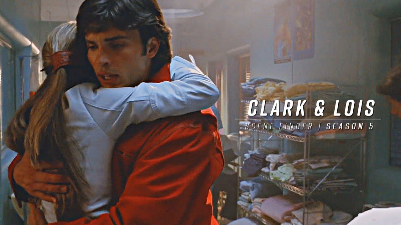 Download Clark & Lois | Scene Finder (S5)