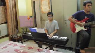 Video fly away from here (cover) download MP3, 3GP, MP4, WEBM, AVI, FLV Juni 2018