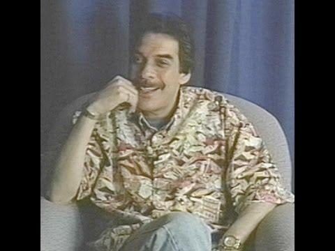 Dave Valentin Interview by Monk Rowe - 4/15/2000 - Scottsdale, AZ