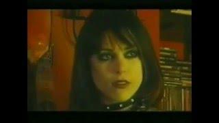 Dani Filth flirting - Cradle of fear (sexy movie scene)