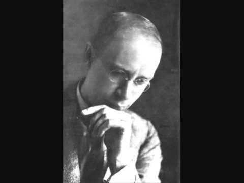 Prokofiev  Symphony no. 2 op. 40  (3/4)  (Seiji Ozawa- Berliner Philarmoniker)
