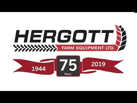 Hergott Farm Equipment 75 Years