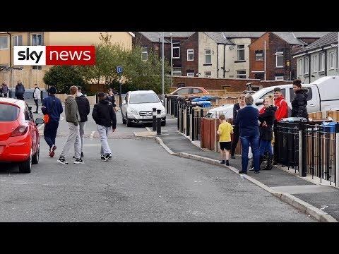 A diverse and divided Britain: The people of Oldham's views