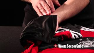 adidas Germany 2014 Away Soccer Jersey