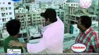 Chapabaaz ft. Zahid Hasan - Eid Natok 2012