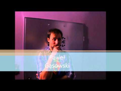 Stand Up Szczecin - wywiad z Pawłem Gąsowskim