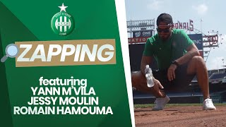 VIDEO: Le Zapping ft. Yann M'Vila, Jessy Moulin & Romain Hamouma