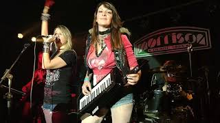 Hey Ladies Psycho Circus Kiss cover - 11 08 18.mp3