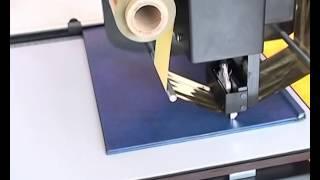 digital hot foil stamping machine