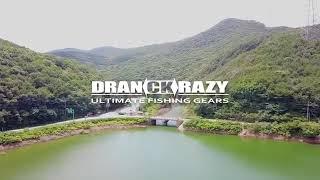 DRANCKRAZY代表リアクレ☆韓国釣行PV.