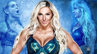 """Charlotte Flair 3rd WWE Theme Song - """"Recognition"""" With Arena Effects"""