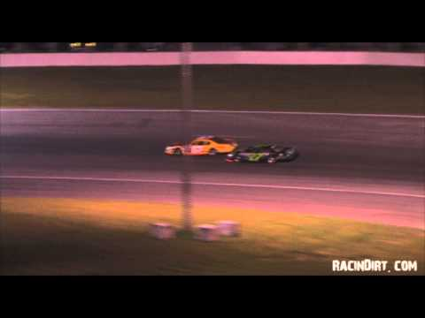 I-44 Speedway Late Model Feature
