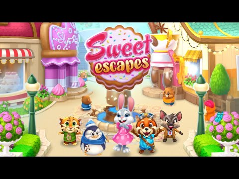 Sweet Escapes: Design For PC ( Windows and Mac - Free Download )
