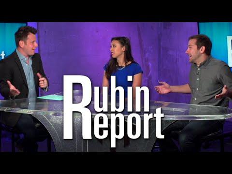 Paris Shooting, ISIS Brutal Punishments, Marijuana Laws   The Rubin Report