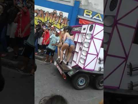 Gravação do Vídeo clip ( MC Don Juan )no helipa