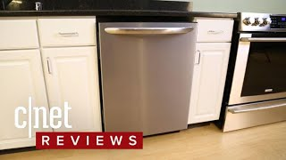 Frigidaire FGID2476SF review: EvenDry works, the filter doesn't