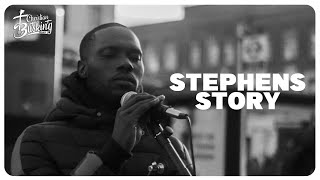 Stephens Story - The CB Project