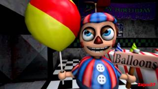 Five Nights At Freddy S SFM Trap 3 RUS By Zajcu37