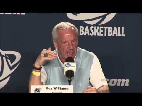 UNC Men's Basketball: Roy Williams Pre-Harvard PC