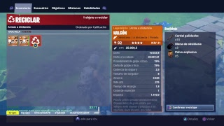 FARMEANING MATERIALS/TORMENT COFRES! FORTNITE SAVE THE WORLD LVL 108