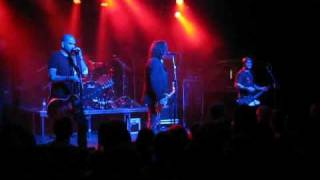 The Wildhearts: The Jackson Whites & Carmelita (live)