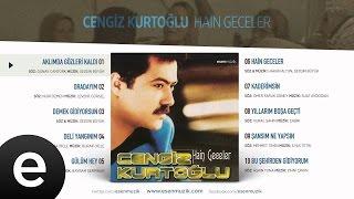 Aklımda Gözleri Kaldı (Cengiz Kurtoğlu) Official Audio #aklımdagözlerikaldı #cengizkurtoğlu