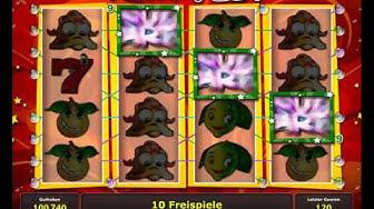 Fruit Fest kostenlos spielen - Novoline / Novomatic / JVH Games